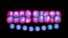Logotipo de 'José Mota presenta'