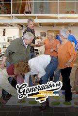 Generación web