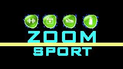 Logotipo de 'Zoom Sport'