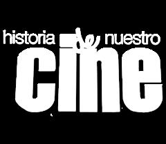 Logotipo de 'Historia de nuestro cine'