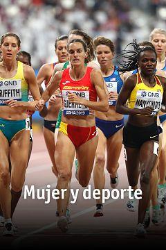 Mujer y deporte
