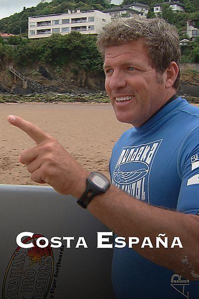 Costa España