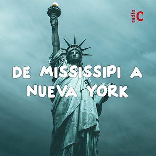 De Mississippi a Nueva York
