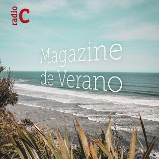 Magazine de verano con Matesanz/Trujillo