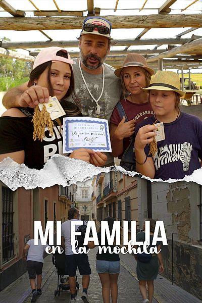 Mi Familia En La Mochila - Family Run
