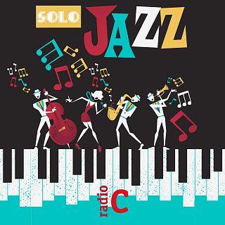 """""""Sólo jazz"""", con Luis Martín"""