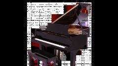 Logotipo de 'Pianistas españoles'