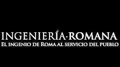 Logotipo de 'Ingeniería romana'