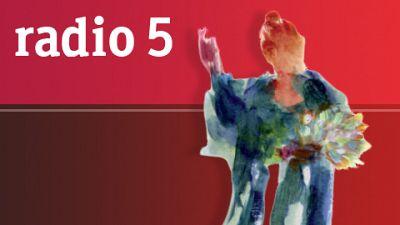 La ópera en Radio 5