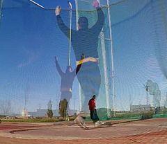 Jóvenes y Deporte