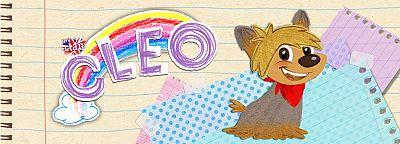 Cleo en inglés