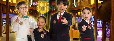 O Squad