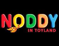Noddy, detective en el País de los Juguetes