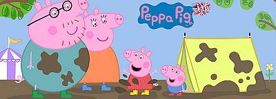 Peppa Pig en inglés