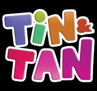 Tin & Tan