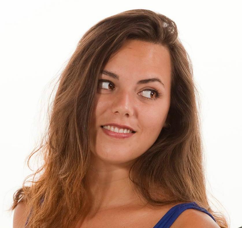 Laura Martínez / RADIO 3