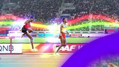 Emisión en directo de 'Mundial femenino de balonmano: Main Round: partido 6'