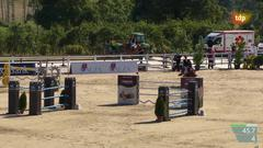 Emisión en directo de 'Rugby: European Nations Cup 12/14: España-Georgia'