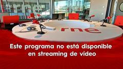 Radio Nacional, en directo