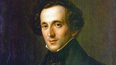 A propósito de Mendelssohn