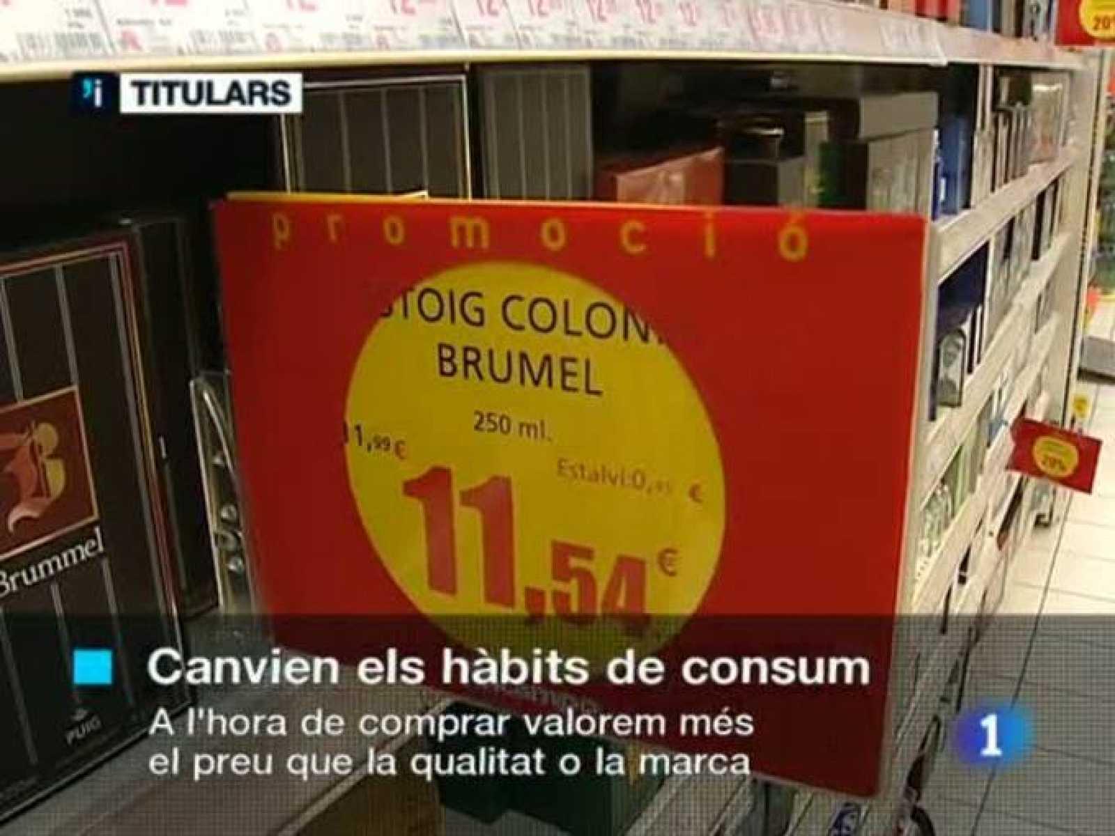 L'informatiu migdia (2/02/2011)