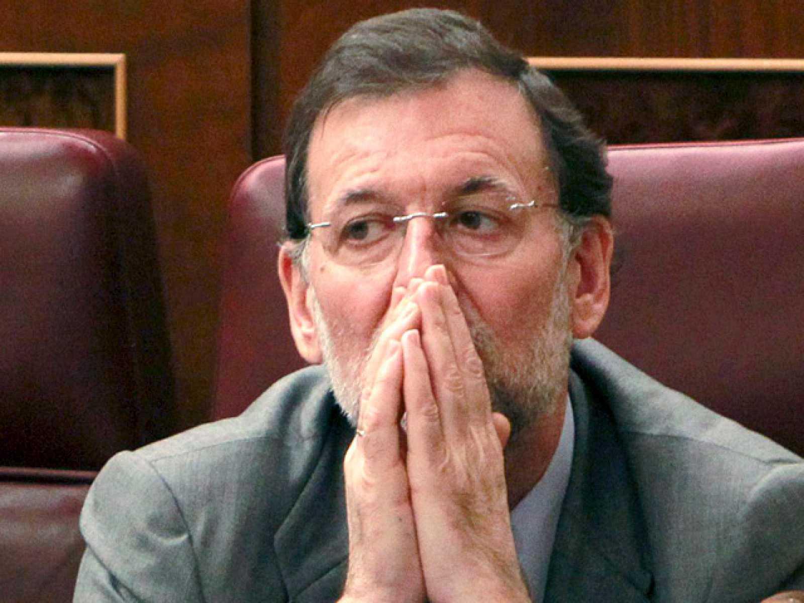 Rajoy ha pedido al Gobierno que explique las ventajas y desventajas del acuerdo sobre pensiones