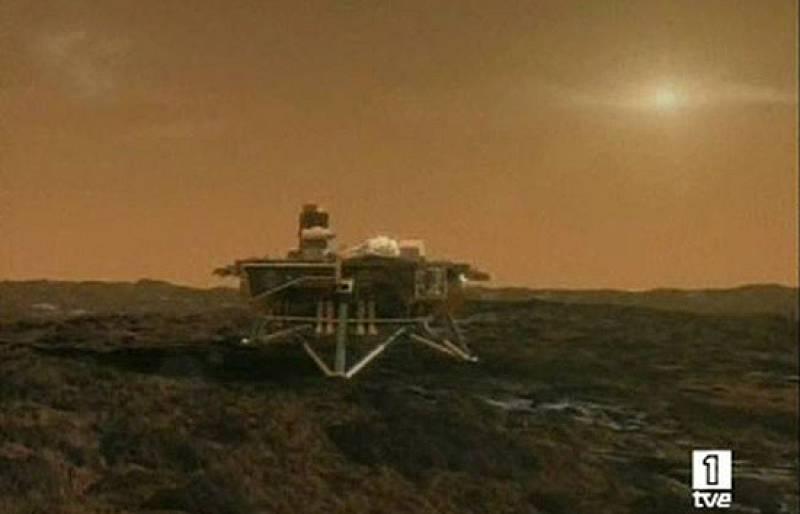 La misión, que ha costado más de 400 millones de dólares, abre la puerta a los viajes tripulados al Planeta Rojo pero, dicen los científicos que no lo veremos hasta dentro de muchos años.
