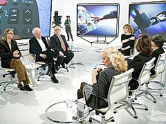Debate de La 2 : ¿Tenemos la televisión que nos merecemos?