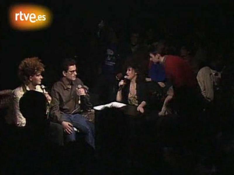 Lo mejor de 'La edad de oro' (08)