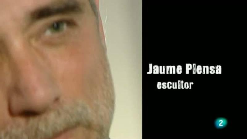 Continuarà - Recomanació: Escultor Jaume Plensa