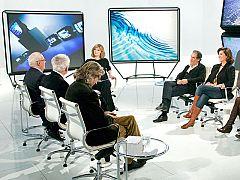 El debate de La 2 - Locura televisiva