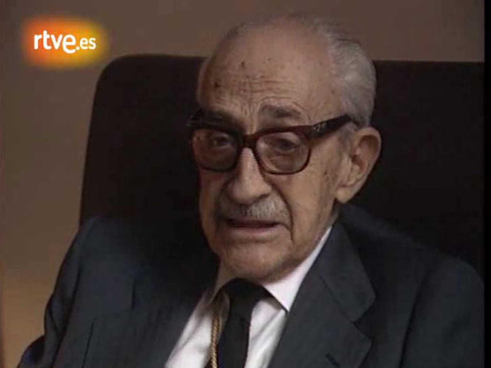 Gutiérrez Mellado, sobre el 23-F