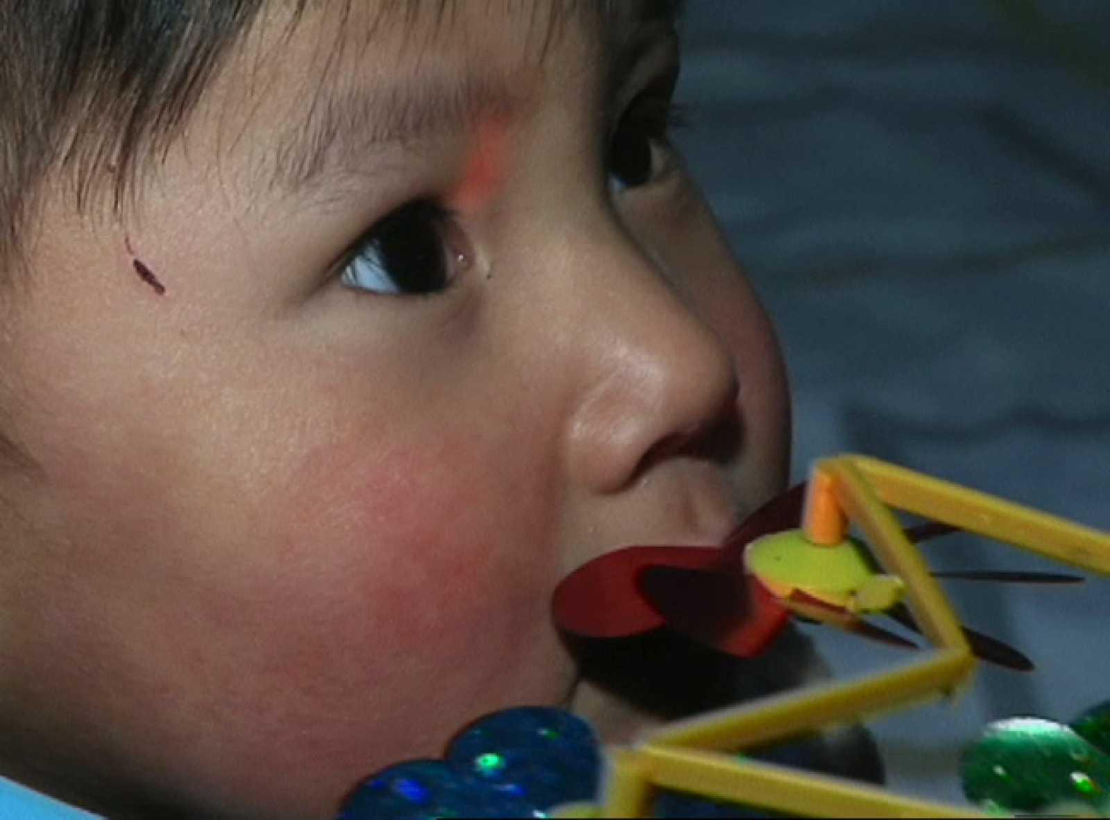 En China, las redes sociales ponen en marcha una campaña para ayudar a encontrar a niños secuestrados