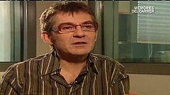 Memòries de la tele - El periodista i humorista Queco Novell