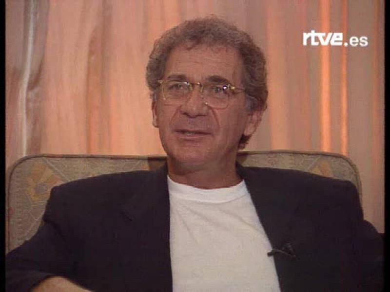 'Días de cine' entrevista a Sydney Pollack en 1994