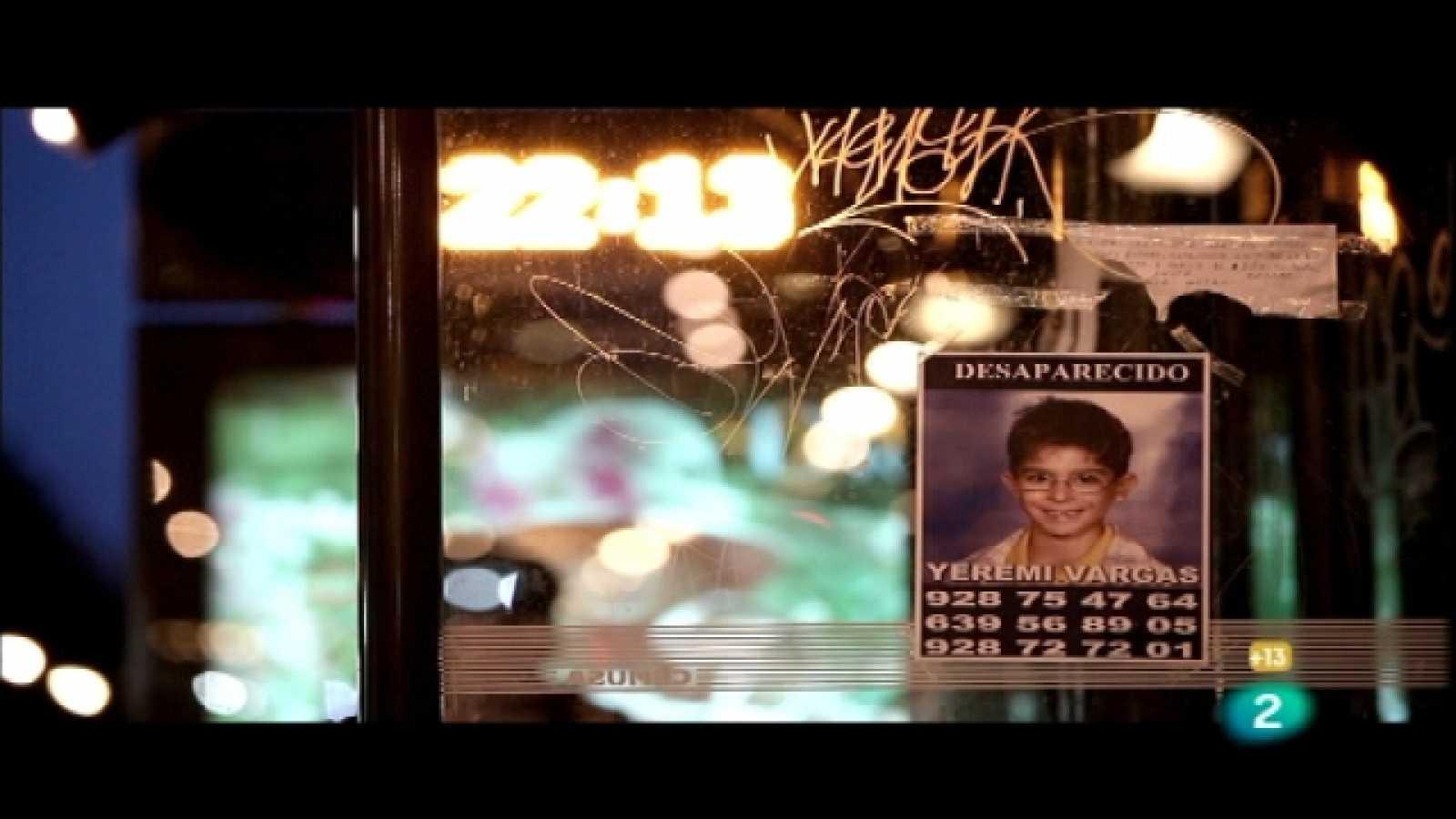 Documentos TV - Ni vivos ni muertos - Ver ahora