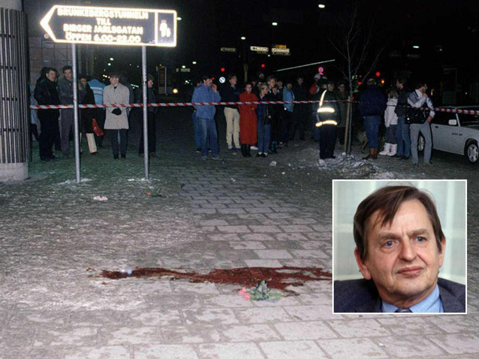 Informe semanal - Olof Palme, el juicio de la duda