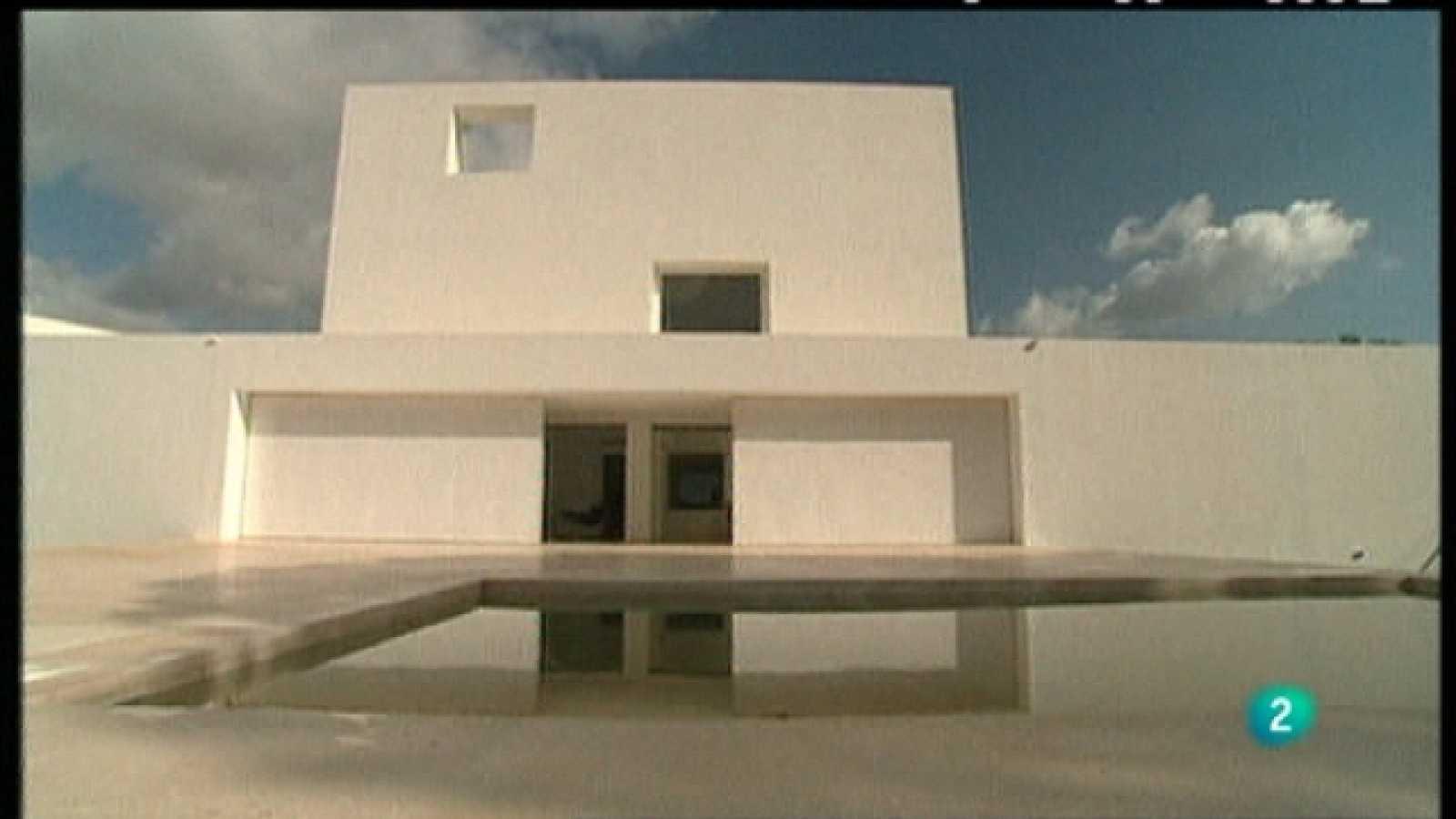 Los oficios de la cultura - Aquitectura. Alberto Campo Baeza - Ver ahora
