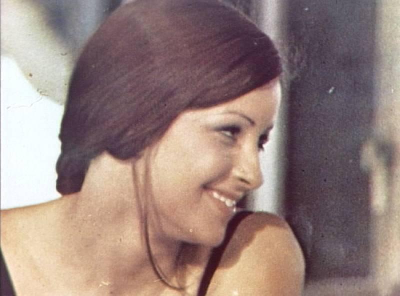 La actriz Amparo Muñoz ha muerto esta noche en Málaga a los 56 años