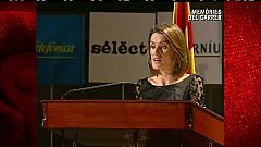 Memòries de la Tele - Les visites de la Casa reial a Catalunya i Els decoradors