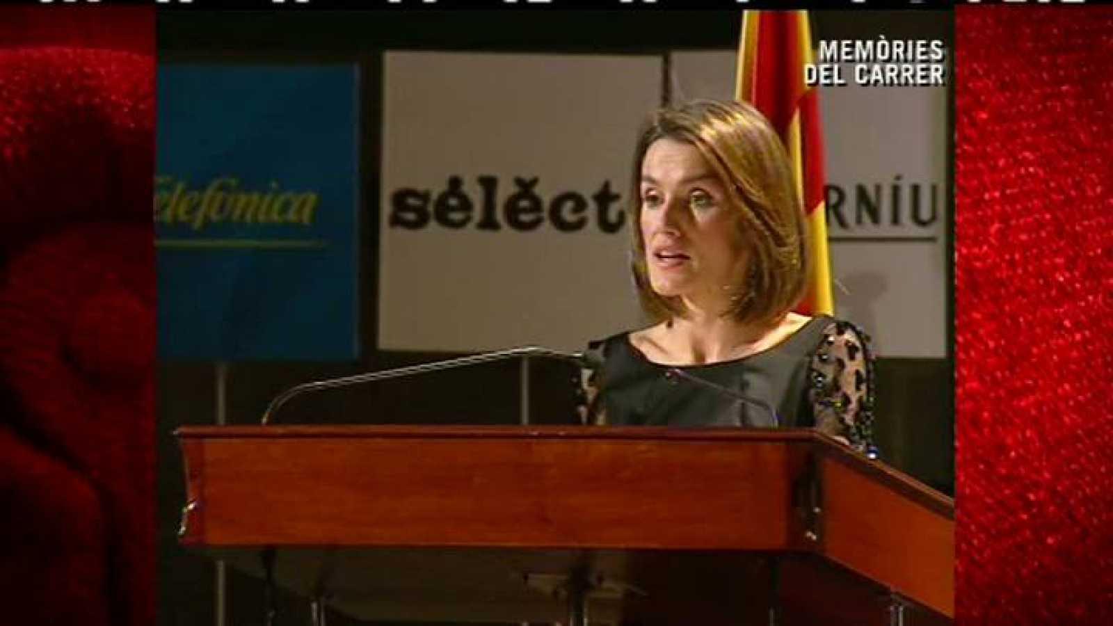 Les visites de la Casa reial a Catalunya i Els decoradors
