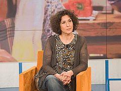 La mañana de la 1 - Elvira Mínguez es Clara Campoamor
