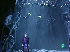 'Programa de mano': Macbeth en Bilbao