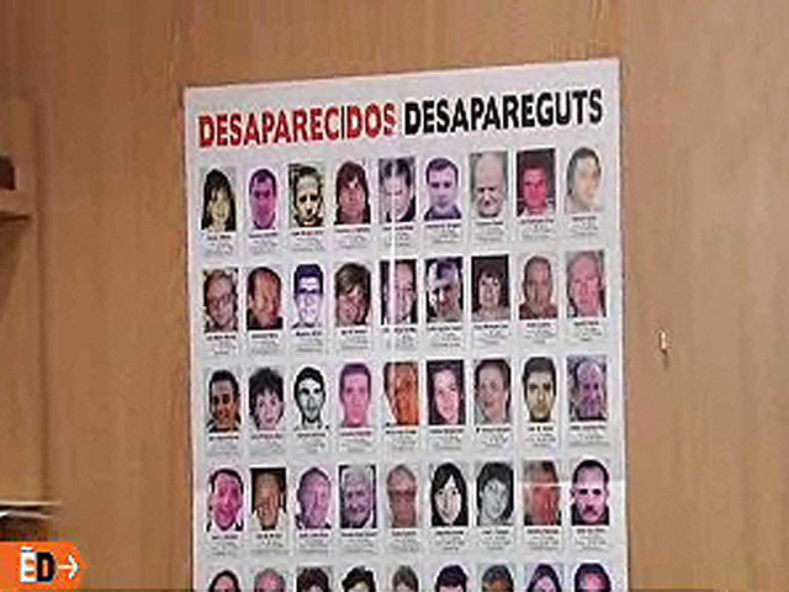España Directo - El día de los desaparecidos