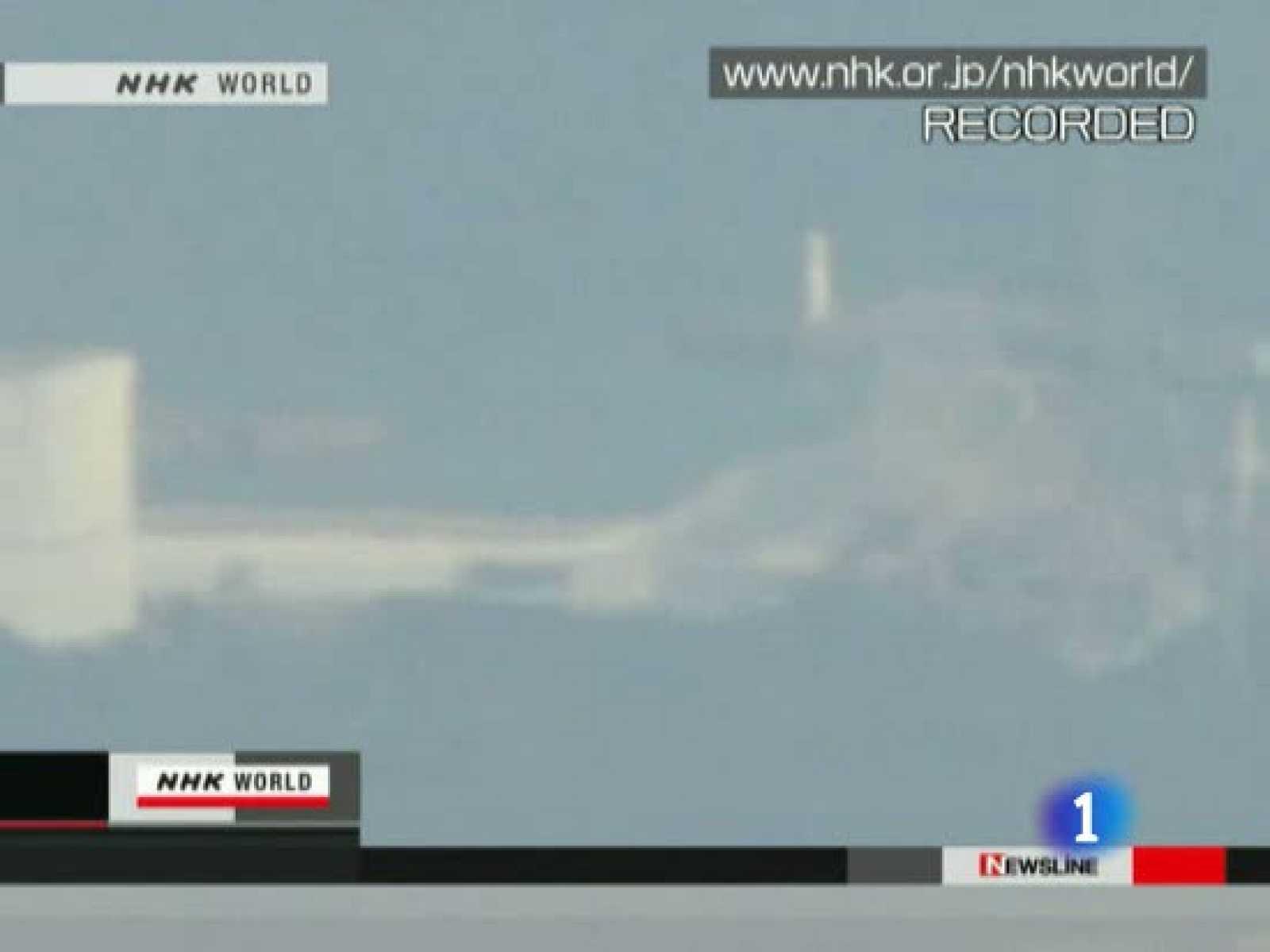 Japón eleva a 5 el nivel de alerta en Fukushima a pesar de que baja la radiación en la central