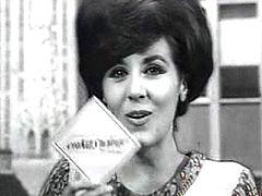 Los anuncios de tu vida - Conchita Velasco vende lo que sea