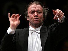 Valery Gergiev dirige a la Orquesta rusa del Teatro Mariinsky