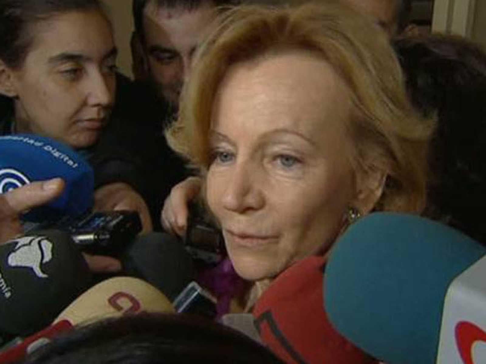 """Salgado: la crisis de Portugal es política, """"de momento"""""""