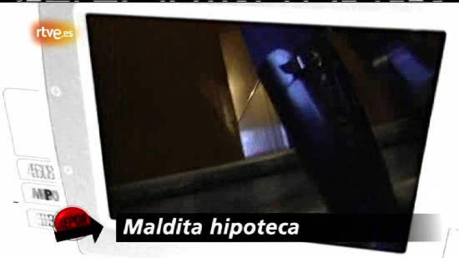 Repor - Maldita hipoteca
