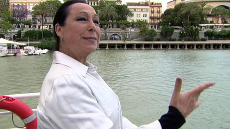 """Imprescindibles - Cristina Hoyos:""""Alcanzar el cielo sin subir los hombros"""""""